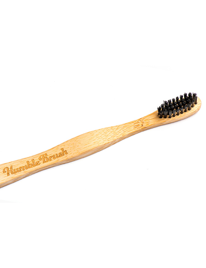 Humble brush svart 2