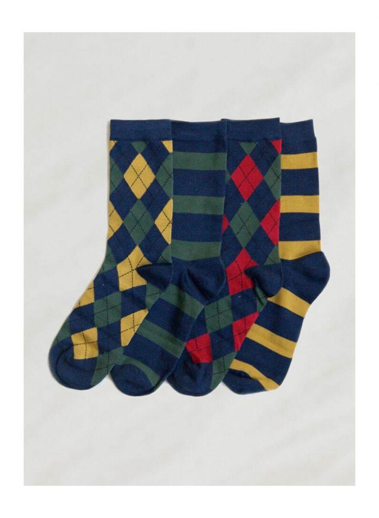 sbm2926-mens-navy-bamboo-socks-gift-box-2