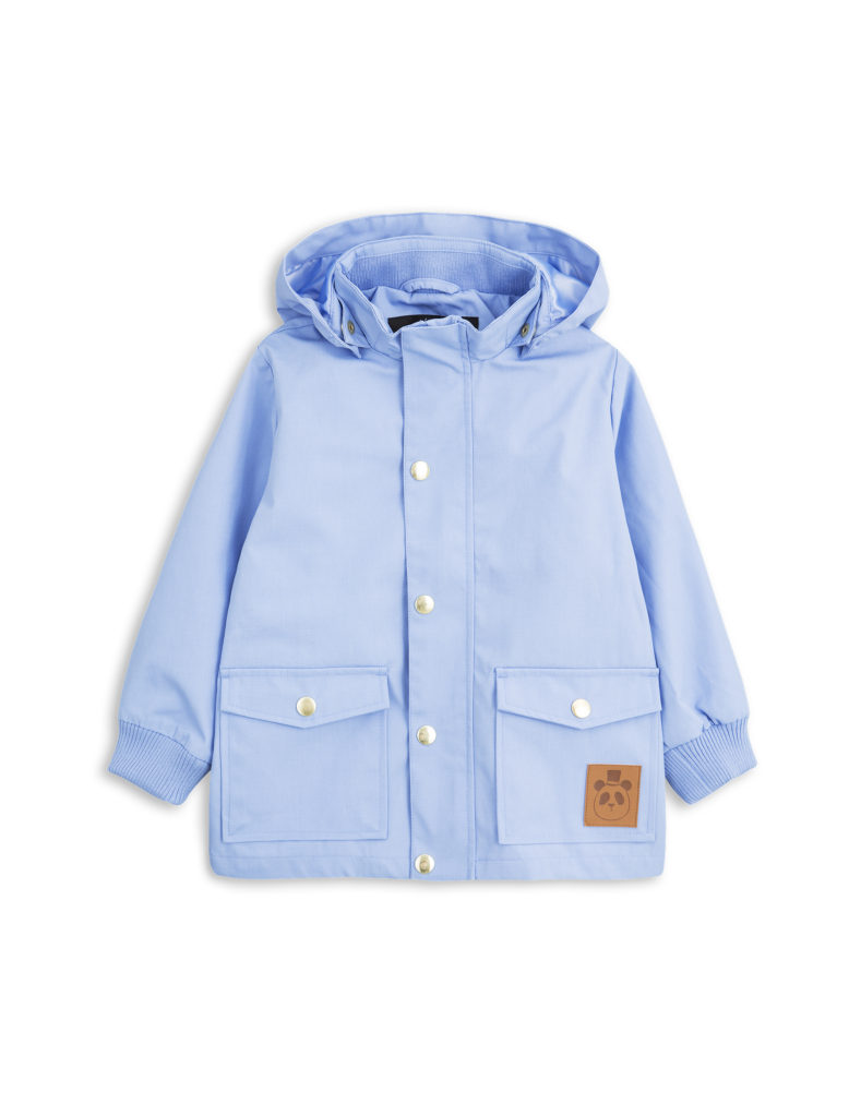 1711010150 mini rodini pico jacket light blue 1
