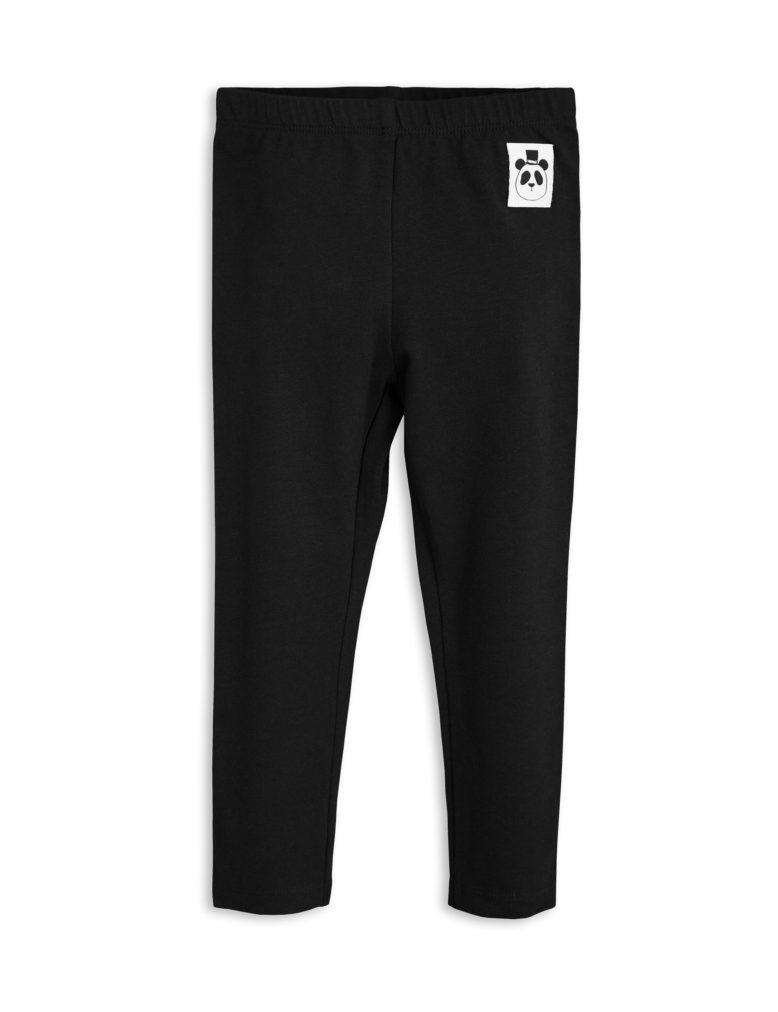 1713010299 mini rodini basic leggings black 1