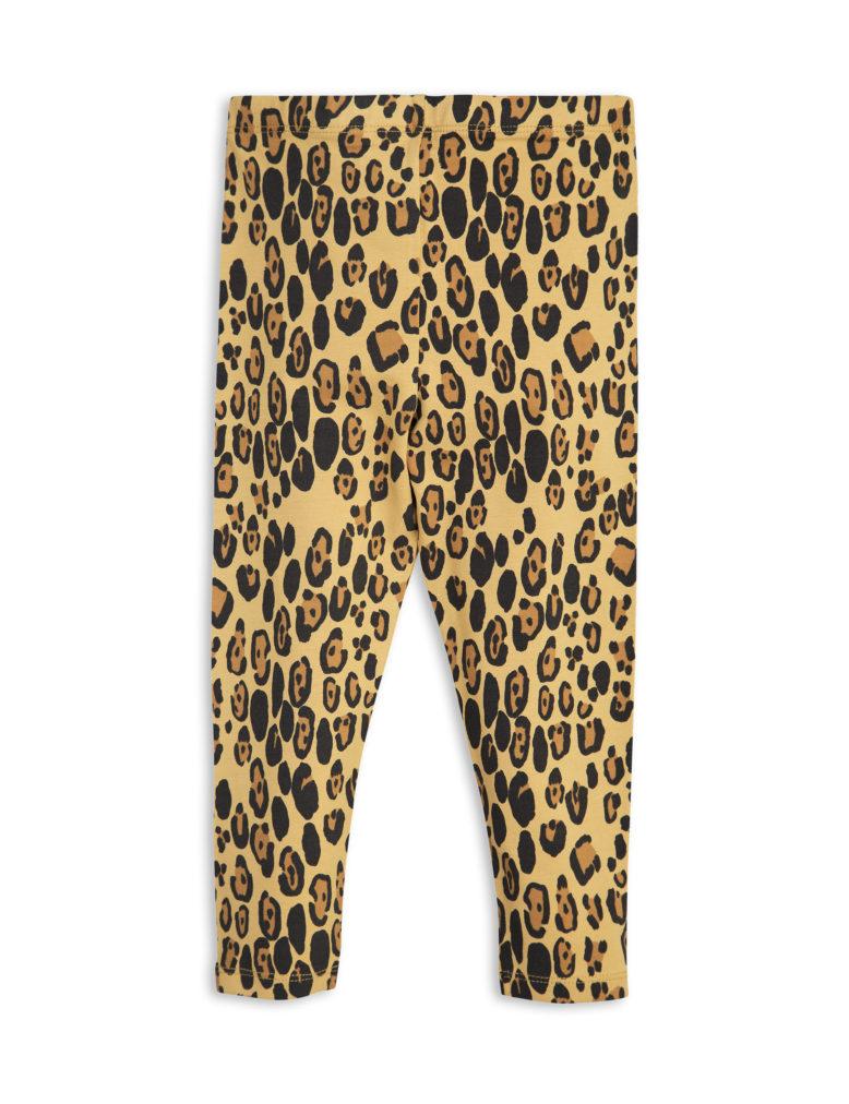 1713017713 mini rodini basic leopard leggings beige 2