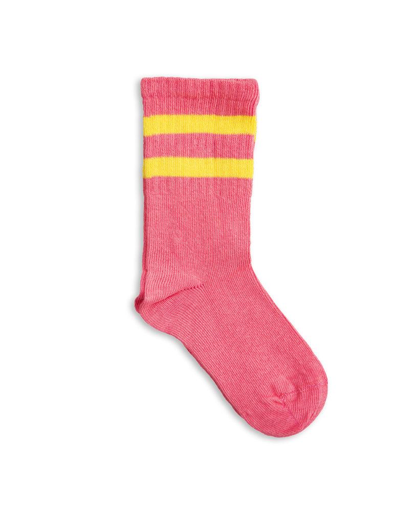 1716011737 mini rodini 4-pack stripe sock cerice 1