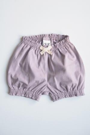 IDA-Shorts-solid-purple-rose