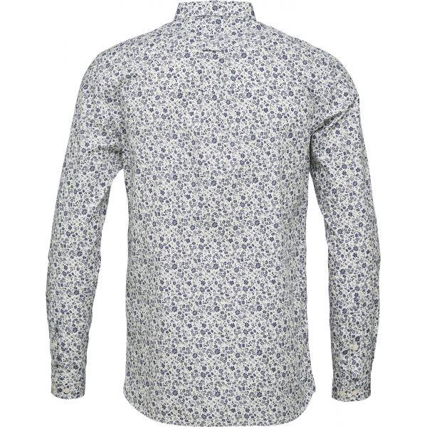 K.C.A-Poplin-Shirt-Flower-print-peacoat2