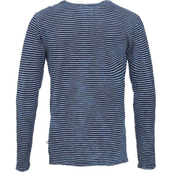 K.C.A-long-sleeve-t-shirt-peacoat2