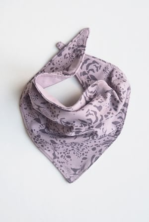SVANTE-scarf-print-purple-rose