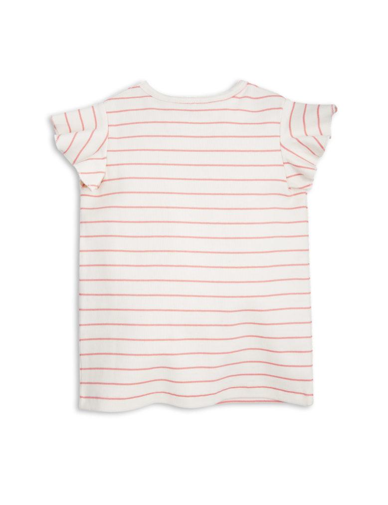1712017633 2 mini rodini stripe rib wing tee pink
