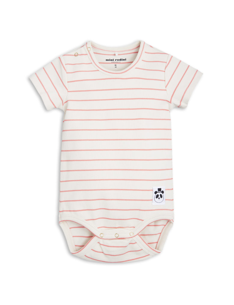 1714015633 1 mini rodini stripe rib ss body pink