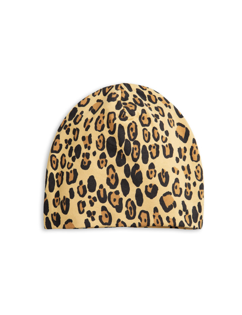 1716513913 mini rodini basic leopard beanie beige 2