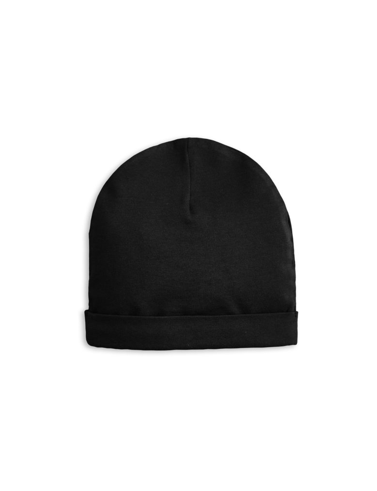 1716514199 mini rodini basic baby beanie black 2