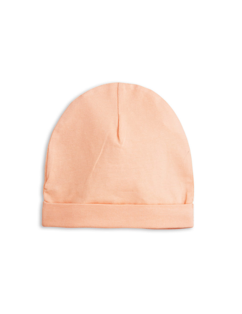 9996052733 mini rodini basic baby beanie pink 2