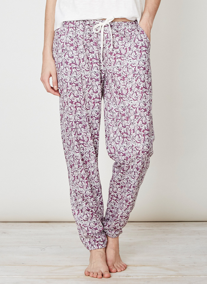 WSB3014-Butterfly-Bamboo-Pajama-Close