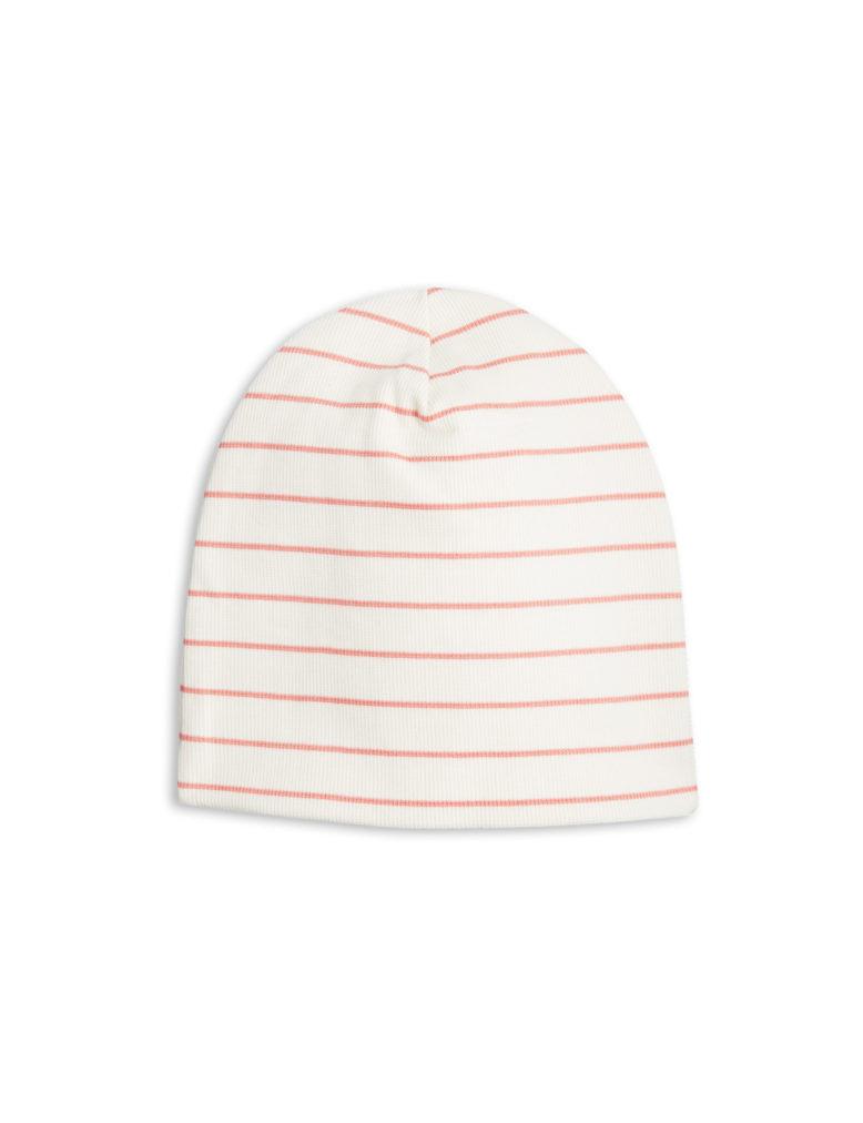 1716513333 2 mini rodini stripe rib beanie pink