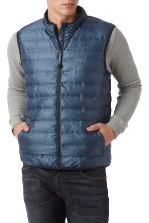 Knowledgecottonapparel-pet-polyster-vest
