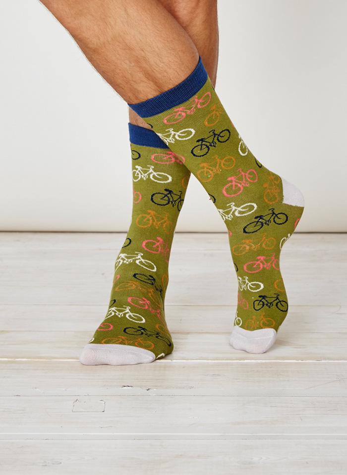 SPM222-Cycler-Socks-Gift-Pack-Olive2