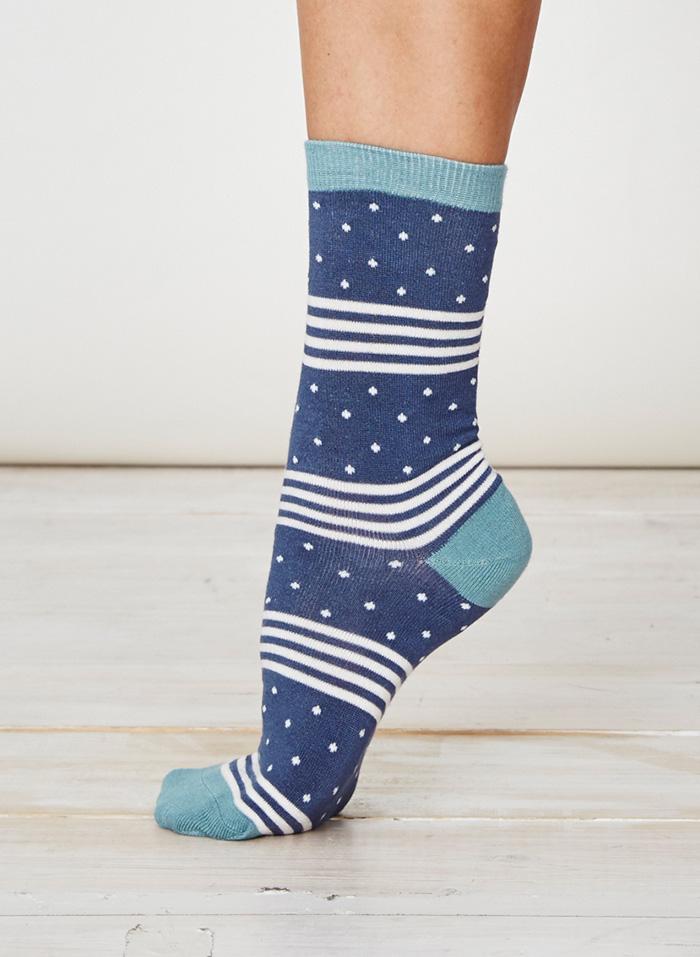 SPW230-Catherine-Bamboo-Socks-Steel-Side