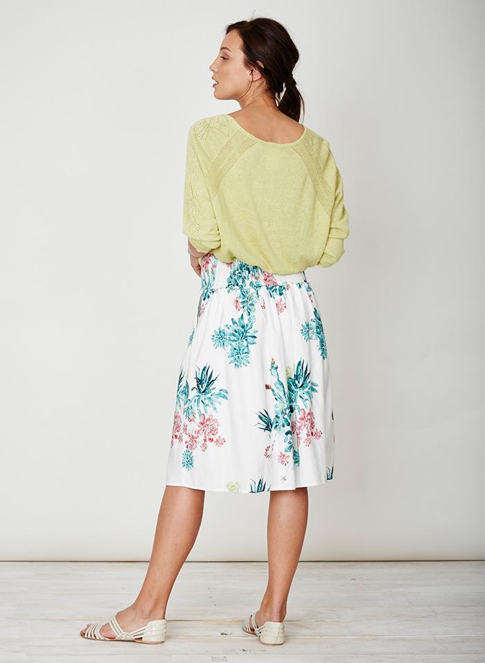 WSB3143-Nevada-Tencel-Skirt-Back