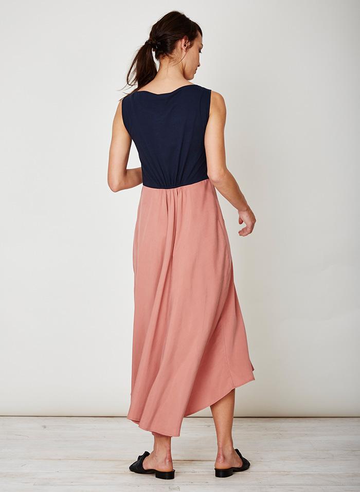 WSD3172-Liberty-Bamboo-Dress-Back