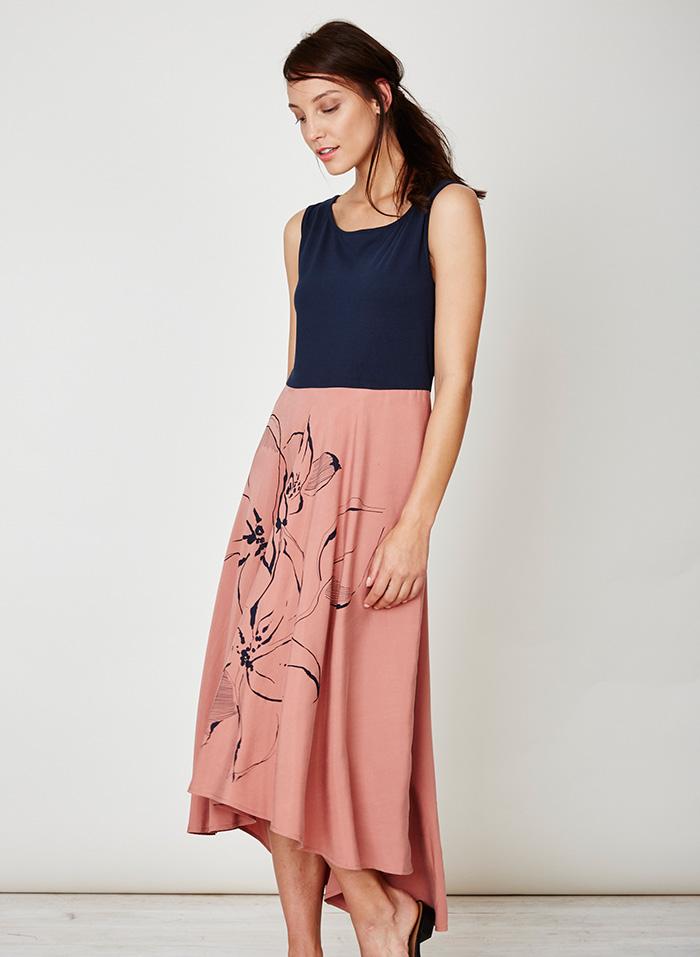 WSD3172-Liberty-Bamboo-Dress-Close