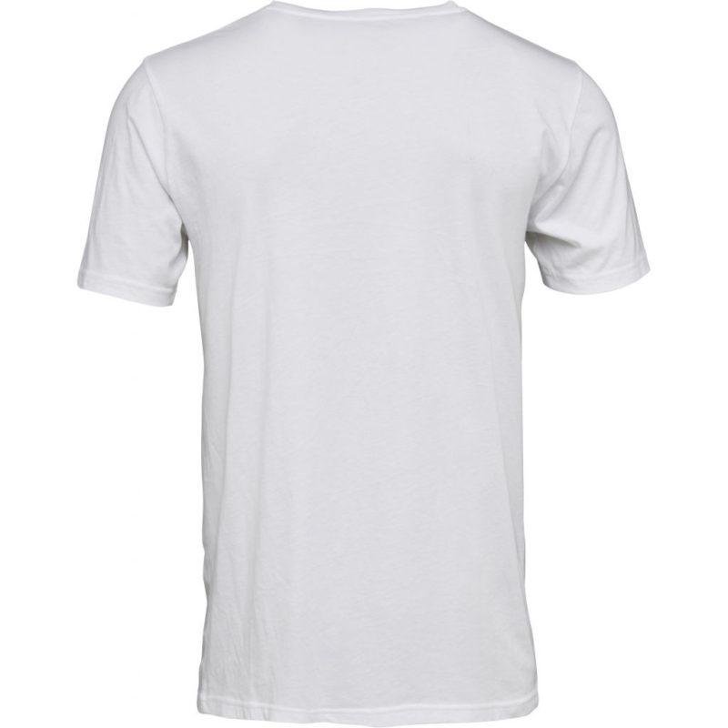 t-shirt vit gall