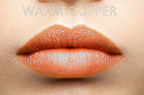 warm copper