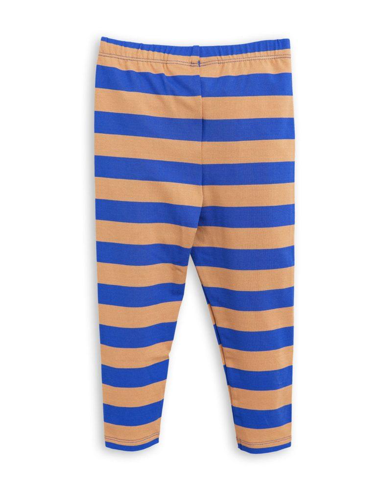 1773014660 2 mini rodini blockstripe leggings blue