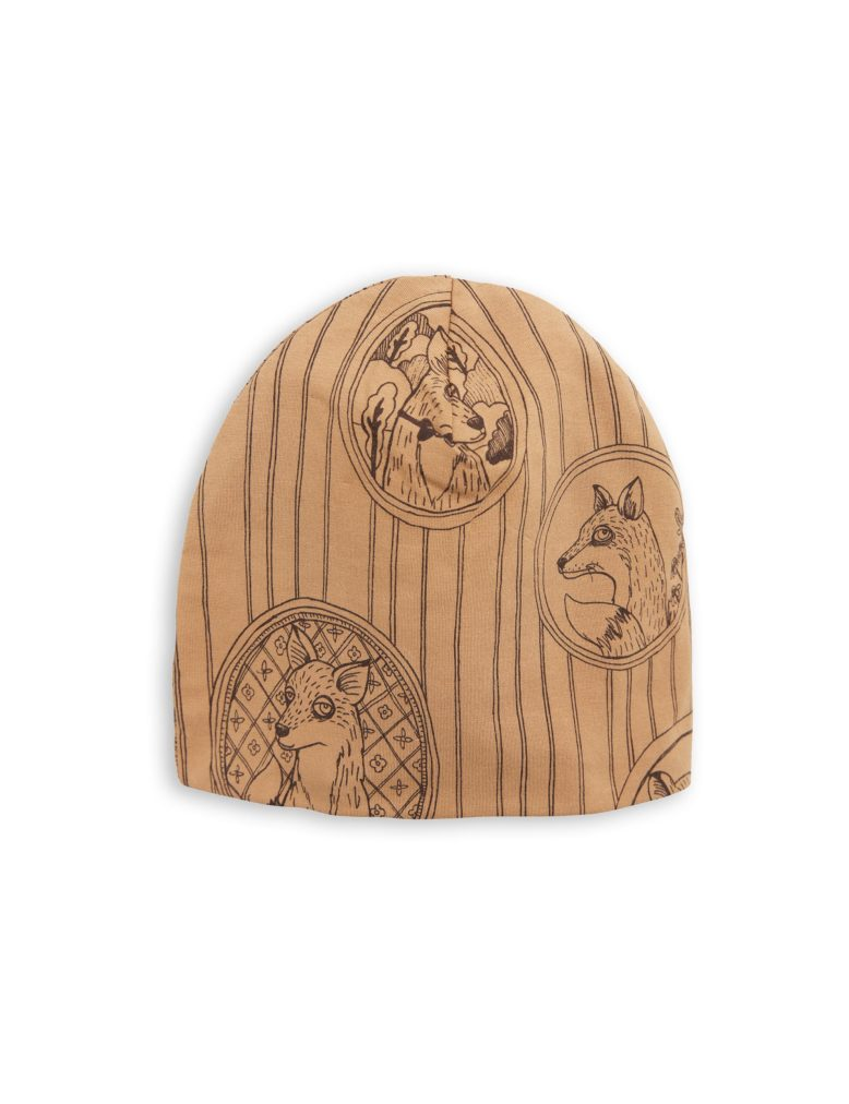 1776510016 1 mini rodini fox family beanie brown