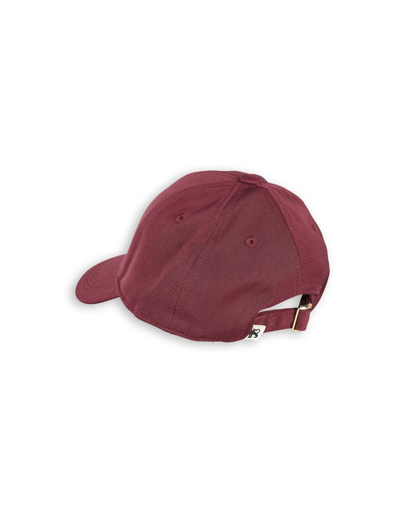 1776511043 2 mini rodini fox embroidery cap burgundy