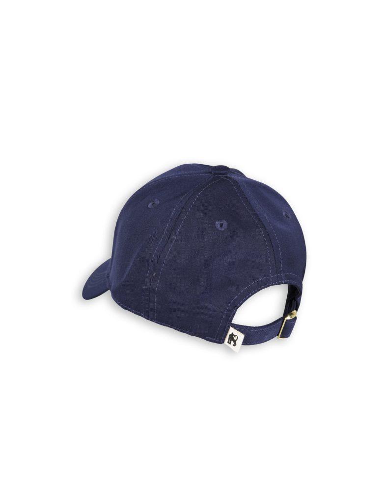 1776511067 2 mini rodini bat embroidery cap navy