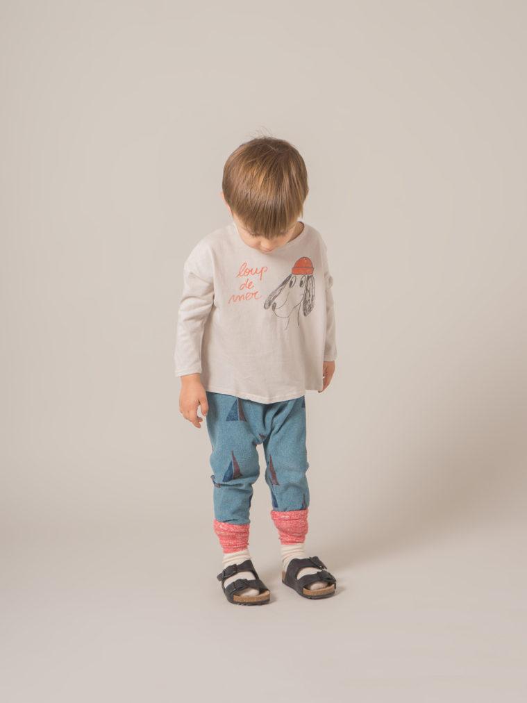 Baby T-Shirt Loup de Mer-217171-3