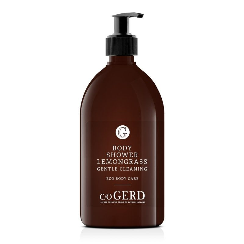 Care of gerd body shower body grass
