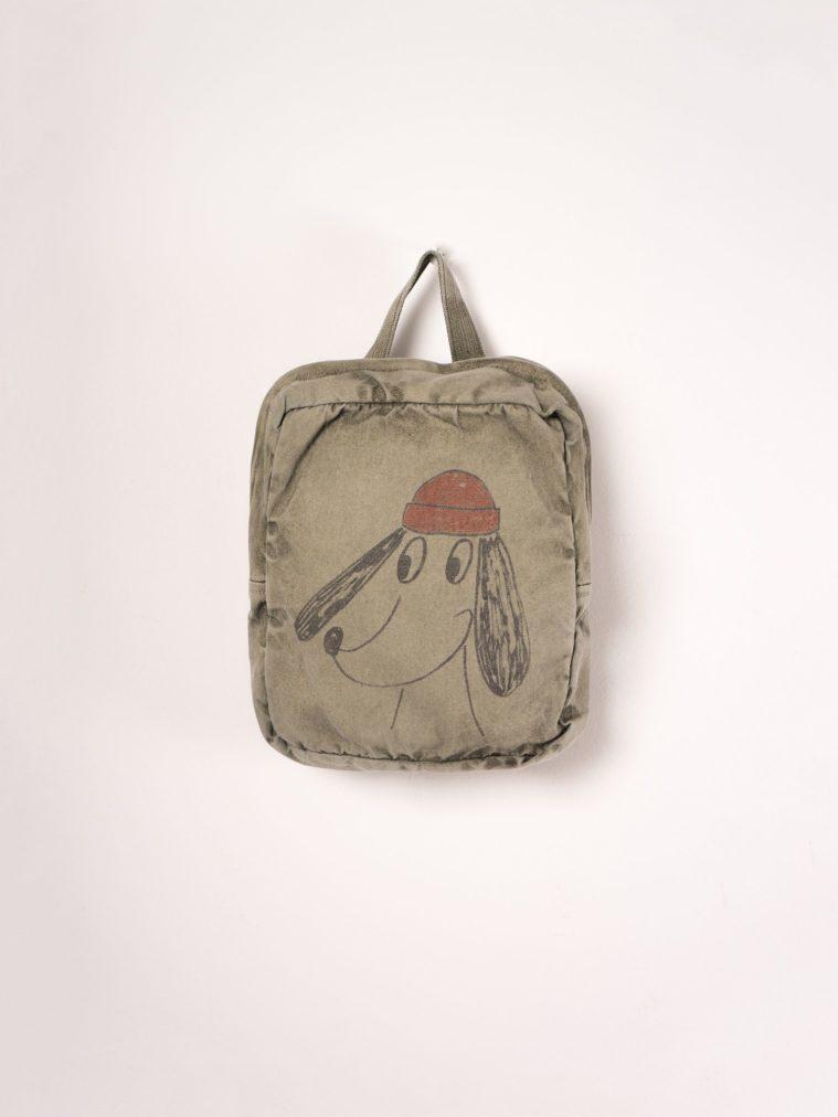 School Bag Loup de Mer1
