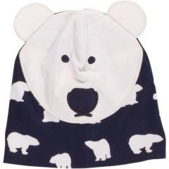 bear mössa