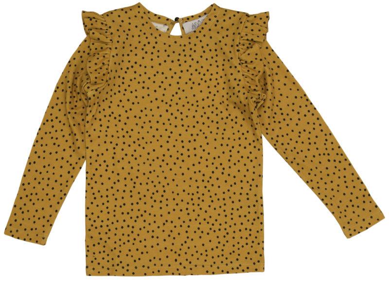 Flat - Shirt mini Dots Flat