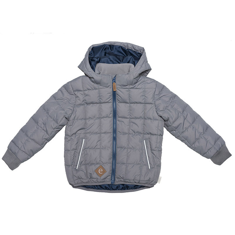 ebbe timson quilted jkt port