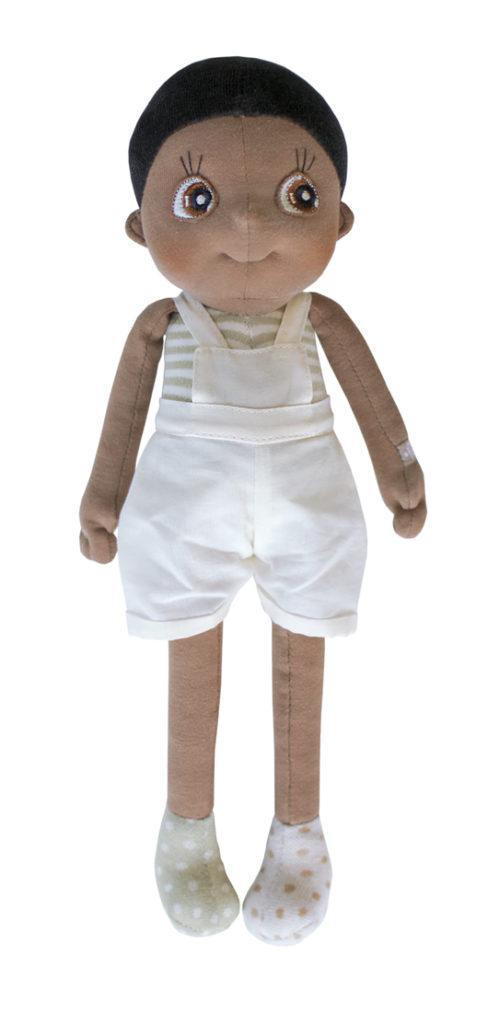 Fern-EcoBuds-Doll-Organic-Rubens+Barn
