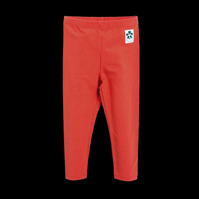 leggings red pro