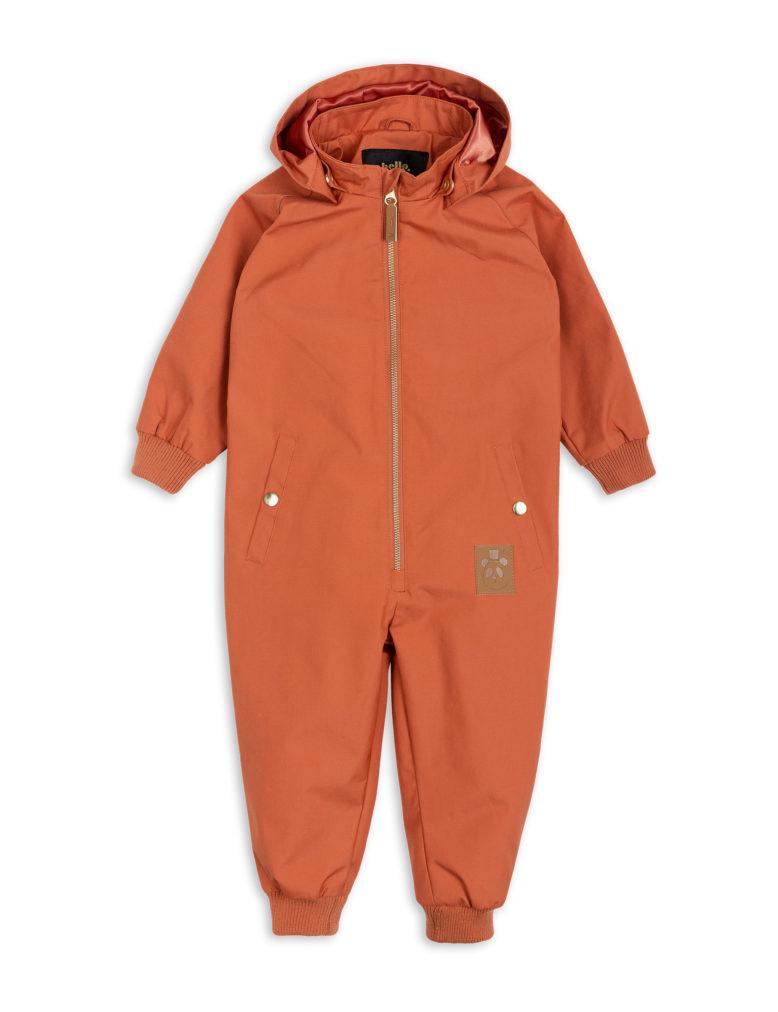 1821011226 1 mini rodini pico overall orange