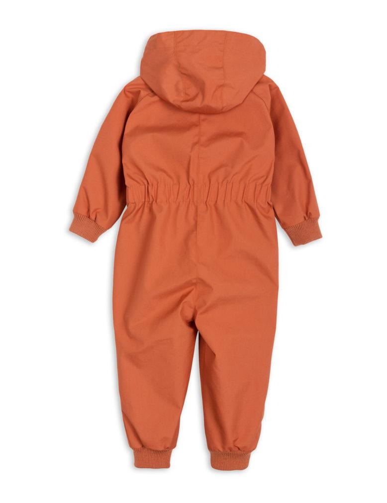 1821011226 2 mini rodini pico overall orange