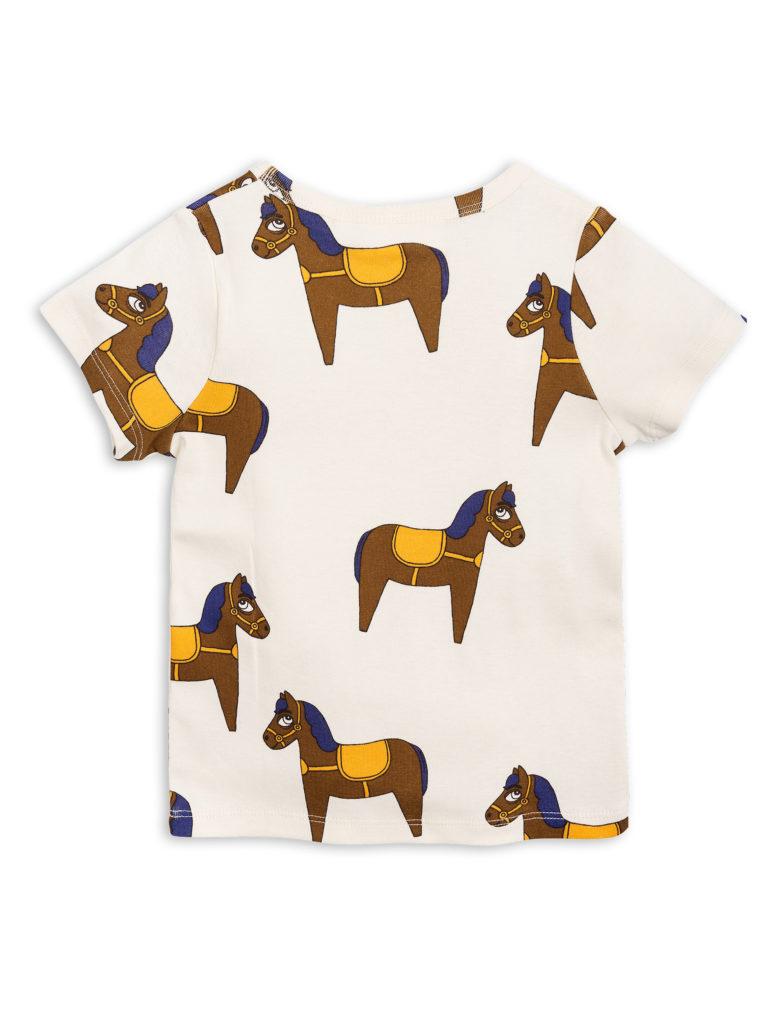 1822015123 2 mini rodini horse ss tee yellow