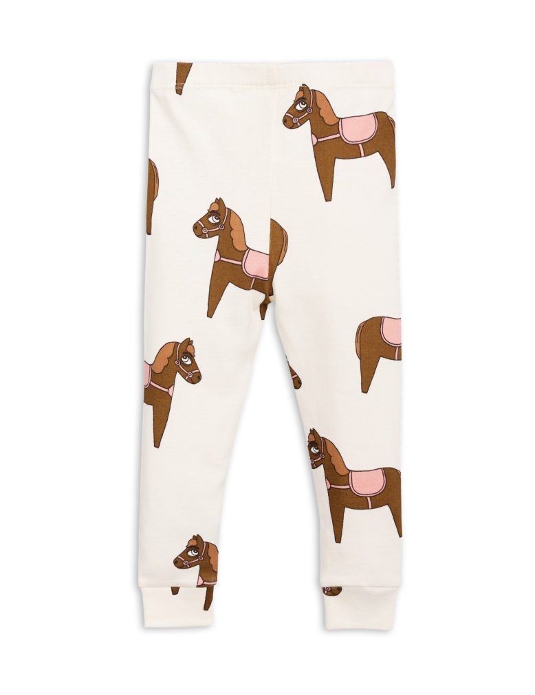 1823014133 2 mini rodini horse leggings pink