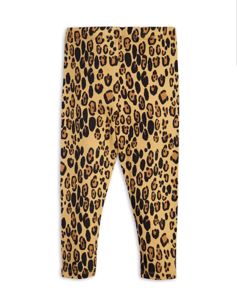 1823014513 2 mini rodini basic leopard leggings beige