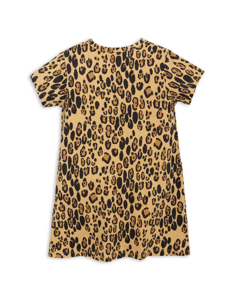 1825013713 2 mini rodini basic leopard dress beige