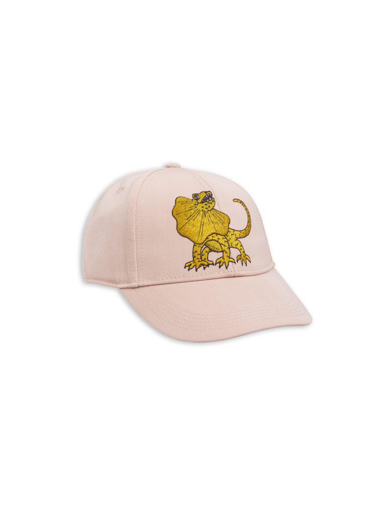 1826510313 1 mini rodini draco embroidery cap beige