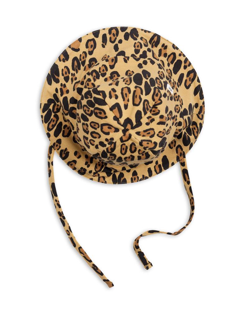 1826512713 1 mini rodini basic leopard sunhat beige