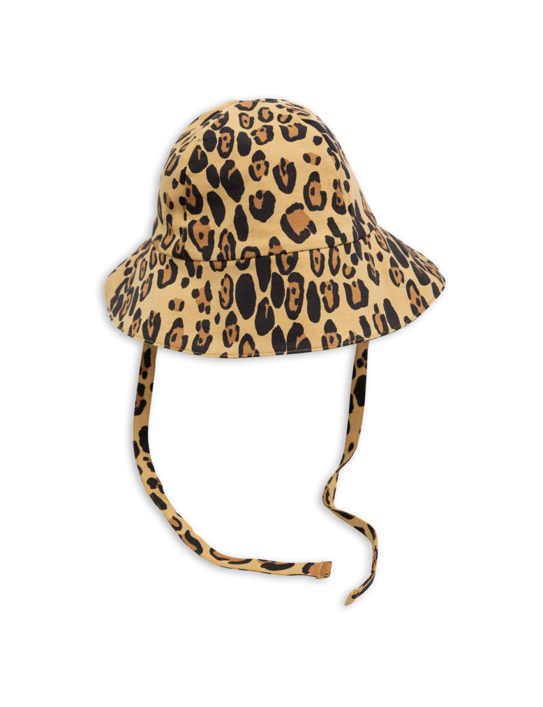 1826512713 2 mini rodini basic leopard sunhat beige