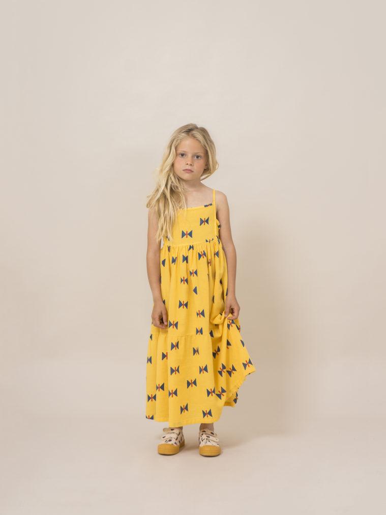 Bobo Butterfly Princess dress 3