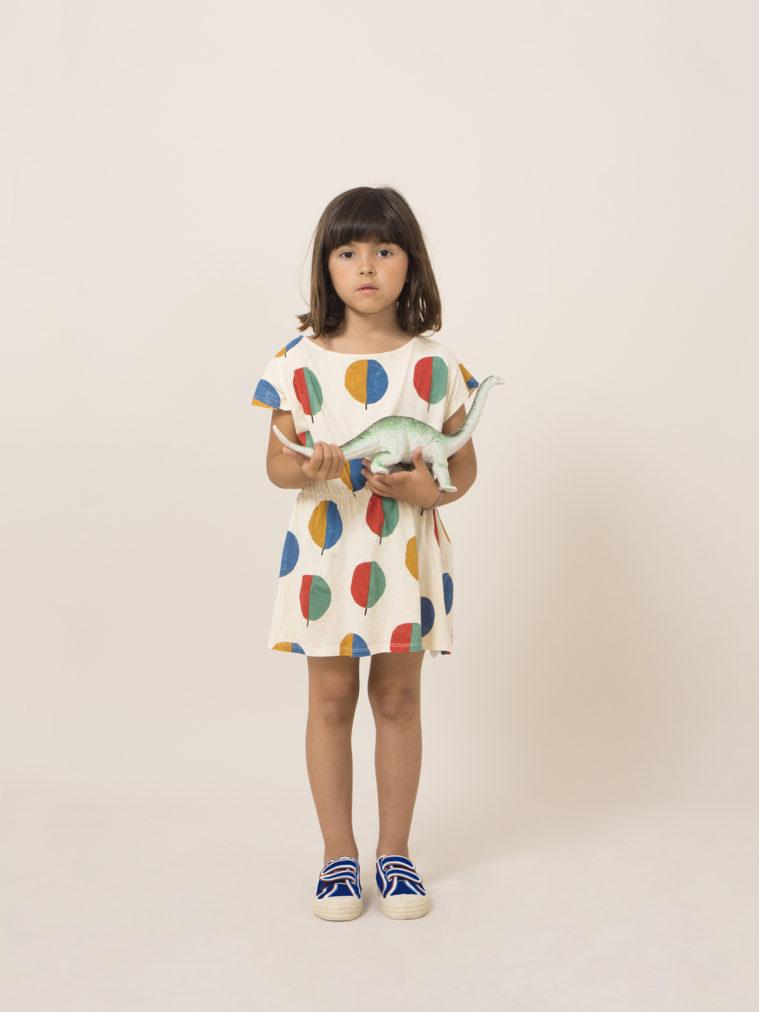Bobo forest dress 3