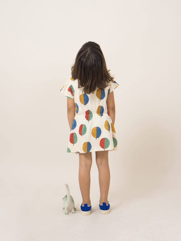 Bobo forest dress 4