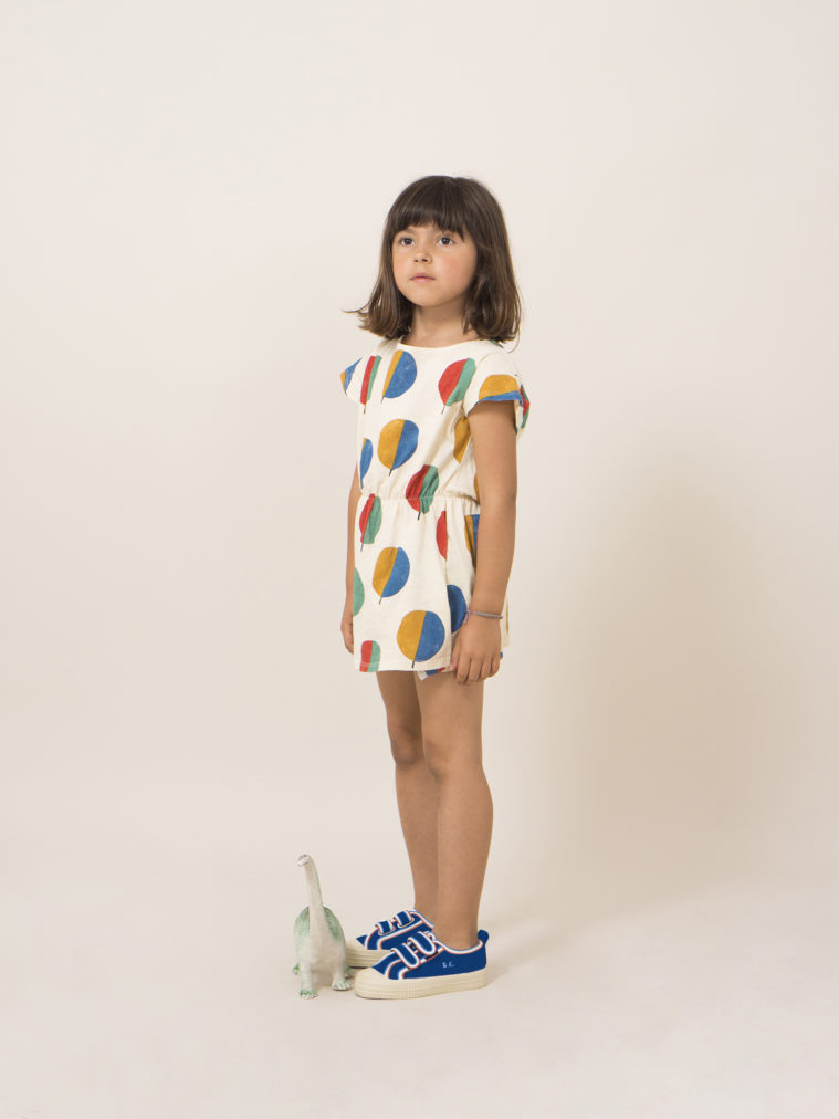 Bobo forest dress 5